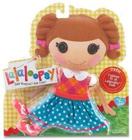 Lalaloopsy Fashion Rock mit Bluse (513964)