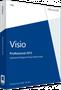 Microsoft Visio Professional 2013 (Win) (IT)