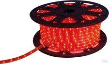 Scharnberger Hasenbe Lichtschlauch 9m 230V rot 150W