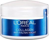 Loreal Collagen Anti-Falten Nachtcreme (50 ml)