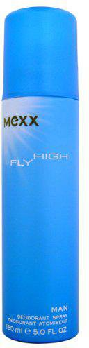 Mexx - Fly High Man Deodorant Spray