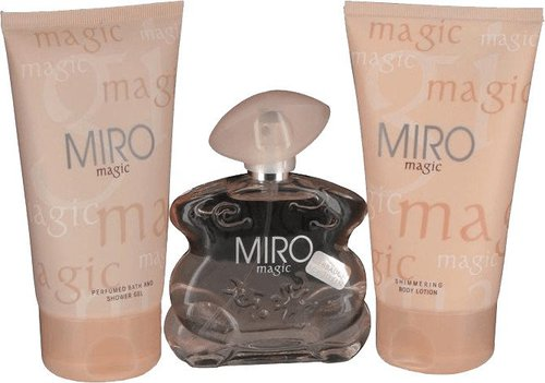 Miro - Miro Magic Duschgel
