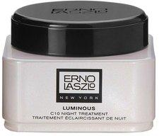 Erno Laszlo Luminous C10 Night Treatment (50 ml)
