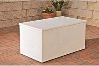 Mendler Auflagenbox XL (Polyrattan)
