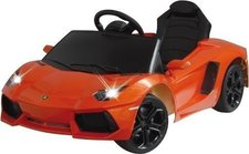 Jamara RC Ride-on Lamborghini Murcielago 27 Mhz orange