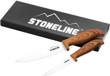 Stoneline Keramikmesser Set 2 tlg.