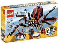LEGO 4994 Creator Gruselige Tiere