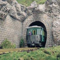 Busch Zwei Tunnelportale (8610)