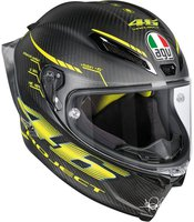 AGV Pista Gp Project 46
