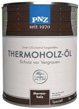 PNZ Thermoholz-Öl 0,75 Liter