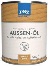 PNZ Außen-Öl 0,75 Liter