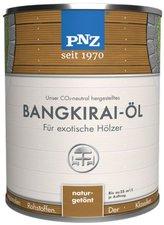 PNZ Bangkirai-Öl 0,75 Liter