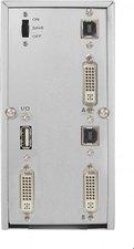 Dr.Bott MoniSwitch DVI XGA KVM Switch 2 Port DVI/USB