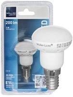 MÜLLER-LICHT LED 3W E14 110° Warmweiß (24531)
