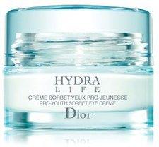 Christian Dior Hydra Life Pro-Youth Sorbet Augencreme (15 ml)