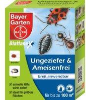 Bayer Garten Blattanex Ungeziefer Spezial-Spritzmittel