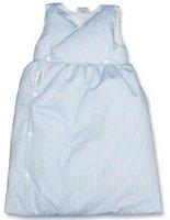 TAVO Daunenschlafsack Junge 60 cm
