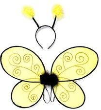Trullala Bienenflügel-Set