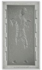 Kotobukiya Star Wars Han Solo in Carbonite Eiswürfel-Form