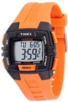 Timex Expedition Full Pusher Cat orange (T49902)