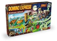 Goliath Domino Express Pirate Fortress Attack
