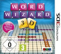 Word Wizards 3D (3DS)