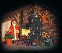 Busch Weihnachtsgeschenke-Set (1140)