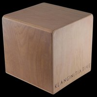 Klanginitiative KIDS Cajon