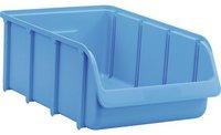 Hünersdorff Sichtbox PP Gr. 5 blau (675300)