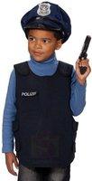 Rubies Polizeiweste