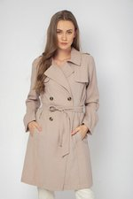 Best Mountain Trenchcoat Damen