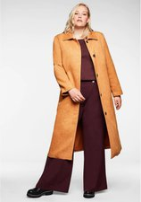 Sheego Trenchcoat Damen