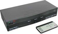 InLine 19998B Audio RGB-Video Toslink Umschalter