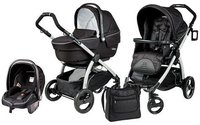 Peg Perego Book Plus Sportivo Modular 2013 Galaxy