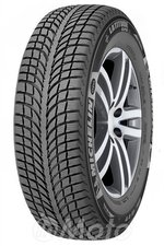 Michelin Latitude Alpin 2 255/55 R19 111V