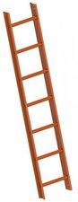 layher 1049 Dachleiter 7 Sprossen