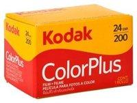 Kodak Color Plus 200 135/24