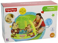 Fisher Price Babypool 16202