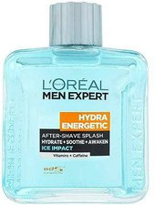 Loreal Paris men expert Hydra Energy Ice Impact After Shave (100 ml)