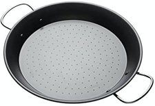 Kitchen Craft Paella-Pfanne 32 cm
