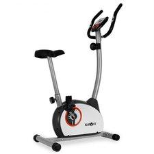 Klarfit MOBI Basic 10 Fahrradtrainer Ergometer Pulsmesser