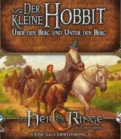 Heidelberger Spieleverlag Der kleine Hobbit - Über den Berg und unter den Berg