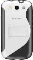 Katinkas TPU Stand Case für Samsung Galaxy S3