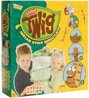 Insect Lore Living Twig (6901060)