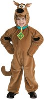 Rubies Kinderkostüm Scooby Doo Polar Fleece