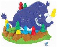 Mattel M0985 Rhino Rüpel