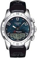Tissot T-Touch II Titanium Lady (T047.220.46.126.00)