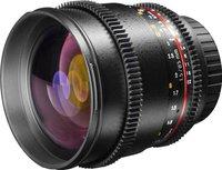 Walimex pro 85 mm f1.5 [Sony A/Minolta A]