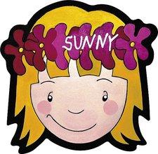 Eduplay Namensschilder Mädchen (210080)