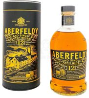 Aberfeldy Single Highland Malt 12 Years